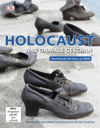 Coverbild Holocaust, 9783831029983