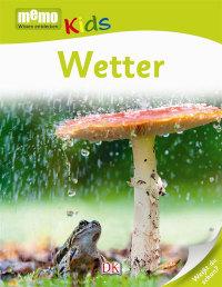 Coverbild memo Kids. Wetter, 9783831029990