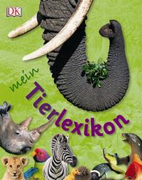 Coverbild Mein Tierlexikon, 9783831030019
