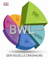 Coverbild BWL Kompakt, 9783831030071