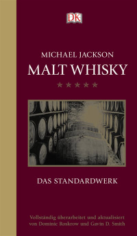 Coverbild Malt Whisky von Michael Jackson, 9783831030095