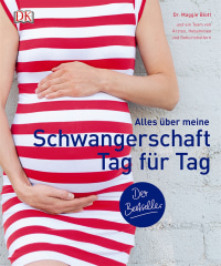 Coverbild Alles über meine Schwangerschaft Tag für Tag von Maggie Dr. Blott, 9783831030156