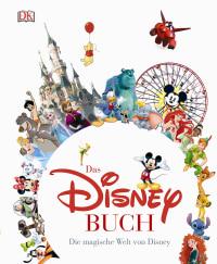 Coverbild Das Disney Buch, 9783831030255
