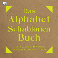 Coverbild Das Alphabet-Schablonen-Buch, 9783831030330