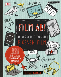 Coverbild Film ab! von Robert Blofield, 9783831030354