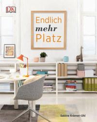 Coverbild Endlich mehr Platz von Sabine Krämer-Uhl, 9783831030392