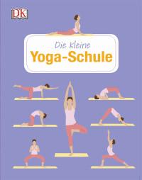 Coverbild Die kleine Yoga-Schule, 9783831030446