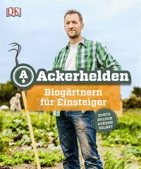 Coverbild Ackerhelden von Ackerhelden, 9783831030477