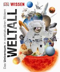 Coverbild Wissen. Weltall, 9783831030736
