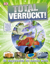 Coverbild Total verrückt!, 9783831030743