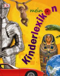 Coverbild Mein Kinderlexikon, 9783831030842