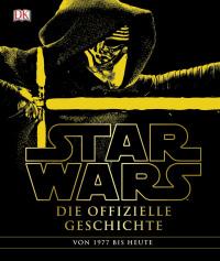 Coverbild Star Wars™ Die offizielle Geschichte von Ryder Windham, u.a., 9783831031061