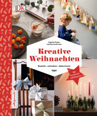 Coverbild Kreative Weihnachten von Sophie Pester, Catharina Bruns, 9783831031122