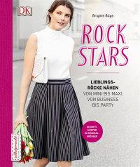 Coverbild Rockstars von Brigitte Büge, 9783831031139