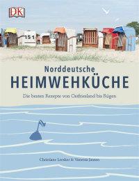 Coverbild Norddeutsche Heimwehküche von Christiane Leesker, Vanessa Jansen, 9783831031207