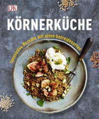 Coverbild Körnerküche, 9783831031221