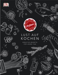 Coverbild Lust auf Kochen von Kochhaus, 9783831031245