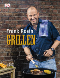 Coverbild Grillen von Frank Rosin, 9783831031252