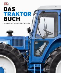 Coverbild Das Traktorbuch von Stuart Gibbard, 9783831031269