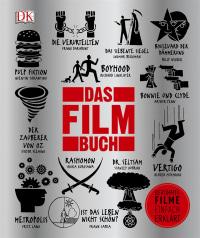 Coverbild Das Film-Buch, 9783831031306