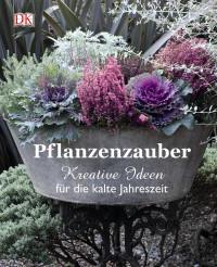 Coverbild Pflanzenzauber von Emma Hardy, 9783831031429