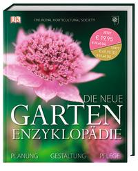 Coverbild Die neue Garten-Enzyklopädie, 9783831031436