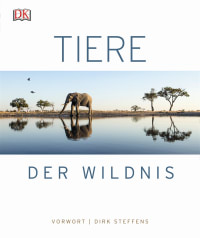 Coverbild Tiere der Wildnis, 9783831031443
