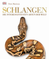Coverbild Schlangen von Chris Mattison, 9783831031450