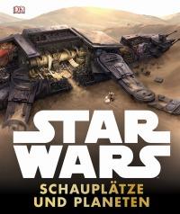 Coverbild Star Wars™ Schauplätze und Planeten, 9783831031528