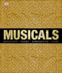 Coverbild Musicals, 9783831031573