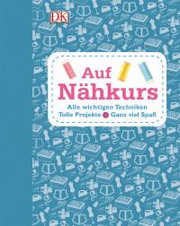 Coverbild Auf Nähkurs, 9783831031658