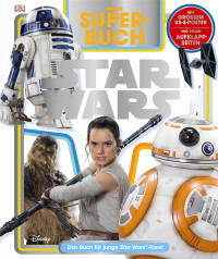 Coverbild Mein Superbuch Star Wars™, 9783831031689