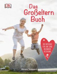Coverbild Das Großeltern-Buch von Miriam Stoppard, 9783831031696
