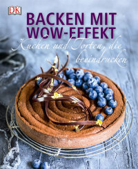Coverbild Backen mit Wow-Effekt von Noémie Strouk, 9783831031719