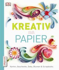 Coverbild Kreativ mit Papier, 9783831031801