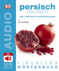 Coverbild Visuelles Wörterbuch Persisch Deutsch, 9783831031894