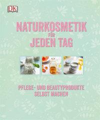 Coverbild Naturkosmetik für jeden Tag, 9783831031924