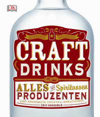 Coverbild Craft Drinks von Eric Grossman, 9783831031931
