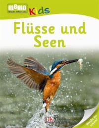 Coverbild memo Kids. Flüsse und Seen, 9783831032006