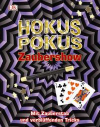 Coverbild Hokuspokus Zaubershow, 9783831032082