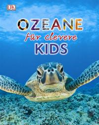 Coverbild Ozeane für clevere Kids, 9783831032099