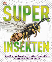 Coverbild Superinsekten, 9783831032112