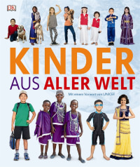 Coverbild Kinder aus aller Welt, 9783831032143