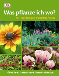 Coverbild Was pflanze ich wo?, 9783831032303