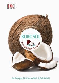 Coverbild Kokosöl von Jessica Oldfield, 9783831032341