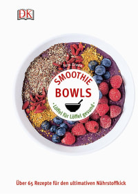 Coverbild Smoothie Bowls von Fern Green, 9783831032365