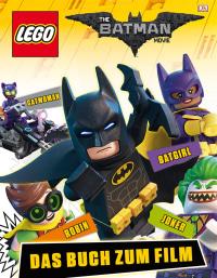 Coverbild The LEGO® Batman Movie von Julia March, 9783831032525