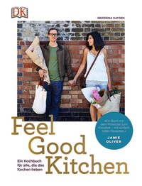 Coverbild Feel Good Kitchen von Georgina Hayden, 9783831032617