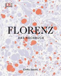 Coverbild Florenz von Emiko Davies, 9783831032624