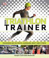 Coverbild Der Triathlon-Trainer von James Beckinsale, 9783831032686
